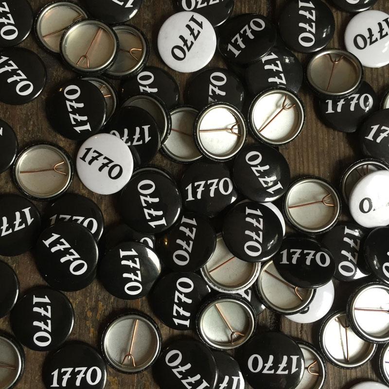 1770 badges