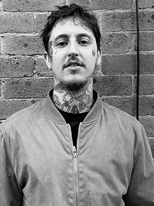 Mark Murray 1770 Tattoo Studio Brighton